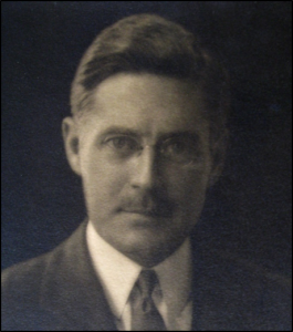 Donald R. Dickey