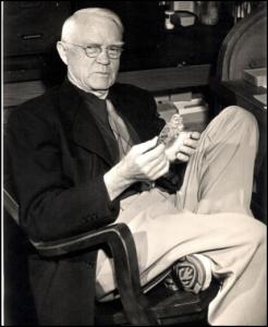 Loye H. Miller