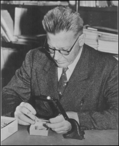 Adrian J. Van Rossem